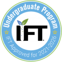 Undergraduate Program IFT approved